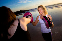 Health & Vitality ¦ Boxersize classes